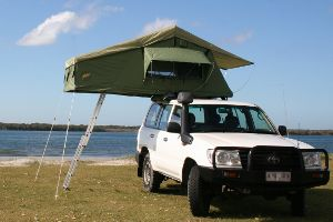 Roof Top Gordigear Roof Top Tent