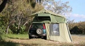 ... me compared to the offerings from CL is the extension tent skirt that would provide me with room for two cots and my dog while my 3 boys slept up top. & Gordigear Rooftop Tent - Page 4 - Expedition Portal